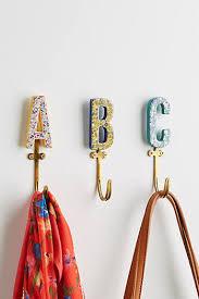 Decorative Key Holder For Wall Uk by Shop Decorative Wall Hooks U0026 Coat Hooks Anthropologie