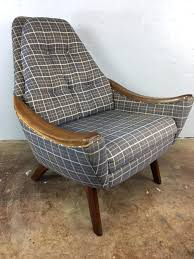 100 Pearsall Chaise Lounge Chair Furniture Adrian Papa Mid Century Modern Unique