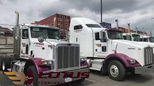 Lotus Terminals - Trucking Company In Greater Vancouver - YouTube Trucking Companies Directory Contact Us Hanson Tg Stegall Co Truckstop Hosts 39th Annual Walcott Truckers Jamboree Local News A National Disgrace Port Demand An End To 102 Btggs Military Ipdent Driver Program Btg Army Home Manitoba Trucking Association Landstar Non Forced Dispatch Owner Operator Jobs Dafoe Ltd Home Oregon Associations Or 10 Steps Becoming Mile Markers