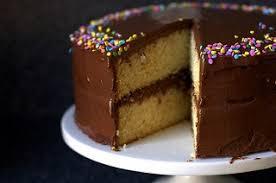 Best Birthday Cake Smitten Kitchen