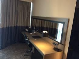 dans bureau bureau et nespresso dans la chambre picture of pullman istanbul
