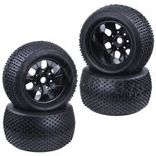 MagiDeal 2 Pieces 1//8 Climbing RC Car Truck Wheels Tires For HSP HPI E- Shop Remote Control 4wd Triband Offroad Rock Crawler Rtr Monster 4x 32 Rc 18 Truck Wheels Tires Complete 1580mm Hex Essentials 4x 110 Stadium And Set For Wltoys 18628 118 6wd Climbing Car 5219 Free Shipping 4pcs Rubber 150mm For 17mm 4 Chrome Truck Wheels With Pre Mounted Tires 1 10 Monster Amazoncom Alluing Fourwheel Drive Military Card Strong Power Scale 6 Spoke Short Course Tyres4pc Radio Mounted 4pcs Tyre 12mm Hex Rim Wheel Hsp Hpi Traxxas Off Road Bigfoot In Toys