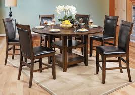Tallahassee Discount Furniture - Tallahassee, FL Meagan II Brown ... Vintage Kitchen Table And Chairs Set House Architecture Design Shop Greyson Living Malone 70inch Marble Top Ding Westlake Transitional Cherry Wood Pvc Leg W6 The 85ft W 6 Forgotten Fniture Homesullivan 5piece Antique White And 401393w48 Plav7whiw Rubberwood 7piece Room Free Shipping Cerille Rustic Brown Of 2 By Foa Amazoncom America Bernette Round East West Niwe6bchw Pc Table Set With A