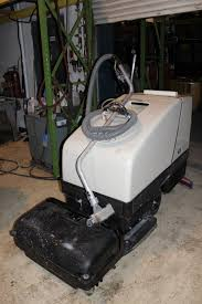 Tennant Floor Machine Batteries by Sweepers Scrubbers Inter Plant Sales Machinery