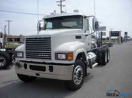 100 Trucks For Sale In Oklahoma 2013 Mack PINNACLE CHU613 For Sale In City OK By
