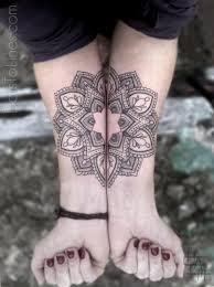 47 best Mandala Tattoo images by Little Tattoos on Pinterest