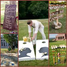 Garden Wedding Games During Cocktail Hour? | What's The Name Of ... Top Best Backyard Party Decorations Ideas Pics Cool Outdoor The 25 Best Wedding Yard Games Ideas On Pinterest Unique Party Pnic Summer Weddings Incporate Bbq Favorites Into Your Giant Jenga Inspired Tower Large Unsanded Ready To Ship Cait Bobbys In Massachusetts Gina Brocker 15 Ways Make Reception More Fun Huffpost Bonfire Decorative Lanterns Backyard Wedding 10 Photos Cute Games Can Play In Home Weddceremonycom Inspiration Rustic Romantic Country