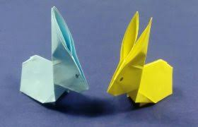 Origami Rabbit Is The Most Attractive Paper Craft For A Kids It Looks Very Beautiful Also Evey Like To Make Instructions