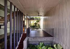 100 Hyla Architects Cascading Courts By HYLA 07 Casalibrary