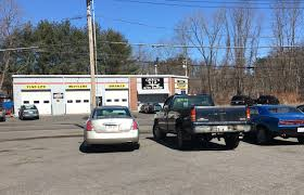 Audio: Northampton Dispatcher Appears To Give Auto Shop Owner The OK ...