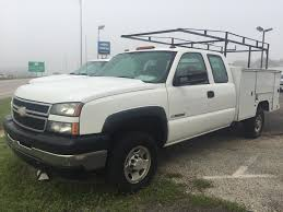 100 Classic Chevrolet Trucks For Sale Brenham 2007 Silverado 2500HD Vehicles For