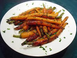 cuisiner les carottes carottes confites la recette facile par toqués 2 cuisine
