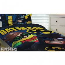 Bedroom Batman forter Set To Enhance The Look A Child