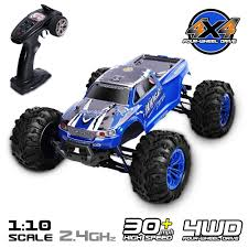100 4 Wheel Drive Rc Trucks Best RC Truck Under 200 Reviews Top5 In April 2019