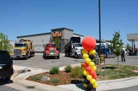 100 Rush Trucking Center New Colorado Dealership Location For RTC Fleet Owner