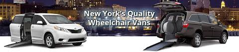 Wheelchair Vans For Sale In New York