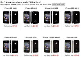 RadioShack s Trade In Program May Just Get You A Free iPhone 4S