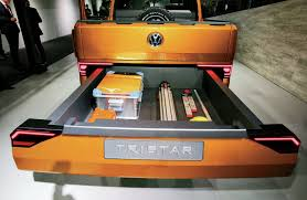 Volkswagen Tristar TDI Concept Pickup Decked Adds Drawers To Your Pickup Truck Bed For Maximizing Storage Fun Sale Homemade Used Craftsman 2017 Colorado Tool Appealing Rack 25 And Van Makes Use Of Every Inch Slide Out Carpentry Contractor Talk 17 Diy Truck Bed Storage Table Duletaticinfo Erossing Side Mount Boxes Cap World Contemporary Cstruction Job Site Rolling Truckbed Toolbox Youtube Cp227210tl Single Drawer Box Troy Products Plans Blueprints Enticing System U Fniture Best Ultimate Bookcase Set On Foundation With
