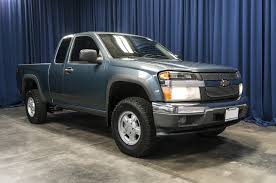 Used 2006 Chevrolet Colorado 4x4 Truck For Sale - 33421B 2018 Chevrolet Colorado Truck Luxury Used Chevy Price And Specs Review Hazle Township Pa 2016 Lt 4x4 For Sale In Hinesville Ga Vs Toyota Tacoma Which Should You Buy Car Deals Near Worcester Ma Colonial West Trailready Zr2 Concept Debuts In La Motor Trend 2012 For Sale Malaysia Rm51800 Mymotor First Drive Global Edition Z71 4wd Diesel Test Driver Chevrolets Zh2 Fuel Cell Army Test Truck Is Made Smyrna Delaware Used Cars At Willis