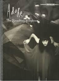 The Smashing Pumpkins Ava Adore Album by Tredwellsmusic Com The Smashing Pumpkins Adore Tab Guitar