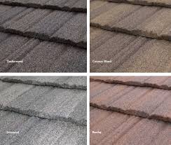Decra Villa Tile Capri Clay by Stone Coated Steel Roofing Reviews Popular Roof 2017