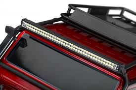 TRX-4 LED Light Kits Now Available | Traxxas Lighted Tailgate Bar Waterproof Running Reverse Brake Turn Signal For 092015 Dodge Ram Chrome 60 Led Tailgate Bar Light Ebay 92 5 Function Trucksuv Light Dsi Automotive Work Blade In Amberwhite With Rambox Squared Nuthouse Industries 2007 To 2018 Tundra Crewmax Bed Rack Dinjee Glo Rails A Unique Light Bar Or Truck Bed Rail That Can Amazoncom 5function Strip Razir Xl Backbone Beam Hidextra How To Install Ford Superduty 50 Mount Socal Rough Country Sport With 042018 F150 42008 Grille Kit Eseries 40587
