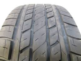 100 Mastercraft Truck Tires USED P26560R18 114 T 732nds Courser HTR Plus