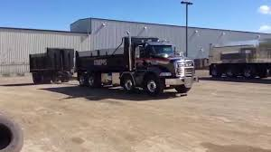 Mack GU813 Dump Truck Simard Twin Steer AMS40T2 - YouTube Sandvik 9000th Dump Truck Youtube Youtube Annoying Orange Gta V Minion How To Replace Brakes On A Hd Mitsubishi Fuso Dump Truck Car Pictures F600 Ford Trucks For Sale Used Mack Or Electric Pump Also In Bobcat E50 Loading Kenworth Extraordinary Inspiration Landscape Alinum Bodies Deere 325 Skid Steer Loading Gravel Into 180tonne Cat 777f Emergency Stop Kids Video