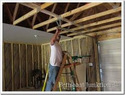 hanging drywall on ceiling tips 21 best drywall images on drywall repair diy and