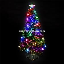 Small Fibre Optic Christmas Trees Sale by Christmas Decor Fiber Optic Christmas Tree Fiber Optic Christmas