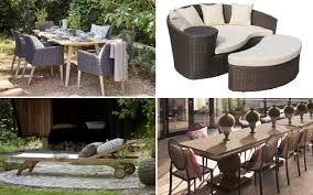 The Best Garden Chairs, Loungers And Day Beds For A Laid ...