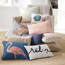 Coastal Living Pillows and Throws Bed Bath & Beyond