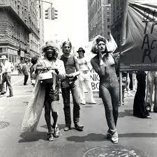 100 Michael P Johnson Marsha Randy Wicker Making Gay History