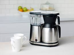 Does This Bonavita Bv1900ts Make The Best Coffee In World