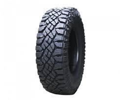 GOODYEAR Wrangler Duratrac - Anytime Tyre Trade