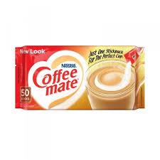 NESTLE Coffeemate Sachet 50s 5G