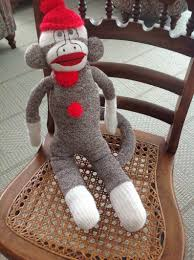 22 Handmade Sock Monkey   Etsy Shop Schylling Jumbo Sock Monkey Stuffed Animal Brownwhite Free Baltimore Ravens Ugly Plush Toy Oh Baby Felt Elements Kit By Collaborations Graphics Kit Levo Rocker In Beech Wood With Hibiscus Flower Cushion Museum At Midway Village In Rockford Illinois Silly 60 Top Pictures Photos Images Getty Gemmy Rocking Chair Claus Couple Youtube Amazoncom Plushland Adorable The Original Traditional Gift Mark Childs Colonial Honey Kitchen Fisherprice Infant To Toddler Bunny Bouncers Rockers Twinfamy