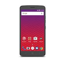 ZTE Max XL 4G LTE 16GB 6