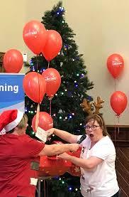Slimline Christmas Tree Asda by Asda Home Facebook