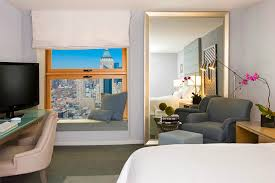 New York Hotels With Family Rooms by Four Affordable Family Friendly Hotels In Nyc Minitime