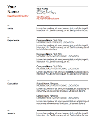 5 Free Resume Templates You Never Knew You Had | Glassdoor Blog Diy Resume Ekbiz Conducting Background Invesgations And Reference Checks 20 Skills For Rumes Examples Included Companion What Do Employers Look For In A Tjfsjournalorg 21 Inspiring Ux Designer Why They Work What Do Employers Look In A Resume Focusmrisoxfordco Inspirational Best Way To Write Atclgrain Recruiters Hate The Functional Format Jobscan Blog How Great Data Science Dataquest Guide Good On Paper The Hbcu Career Centerthe Ready