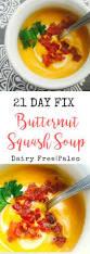 Spicy Pumpkin Butternut Squash Soup by 25 Best Ideas About Vegan Butternut Squash Soup On Pinterest