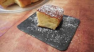 gâteau chocolat amande et poire anneauxfourneaux