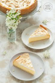 käsekuchen mit baiser goldtröpfchentorte backen macht