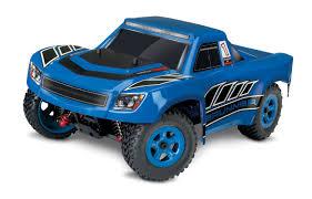 Traxxas LaTrax Desert Prerunner 1/18 Scale 4WD Truck RTR
