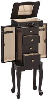Amazon.com: Acme 16008 Tiana Jewelry Armoire, Espresso Finish ... Modern Jewelry Armoire Cheval Mirror Espresso Hayneedle Jewelry Armoire Presso Abolishrmcom Amazoncom Acme 16008 Tiana Finish Celine Hives And Honey Modern Cheval Mirror Linon Home Decor Victoria Kitchen Bedroom Cool Black Kohls With Drawers And Double Interior Sears Faedaworkscom Powell Italian Influenced Armoire358315 The