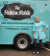 Start Your Own Fashion Truck. Private Consultation On How To Start.