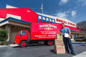 Morena Storage: Transitions Drive Our Business With Locations In San ...
