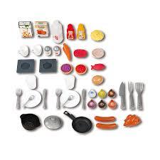 cuisine jouet tefal cuisine tefal chef smoby king jouet cuisine et dinette smoby