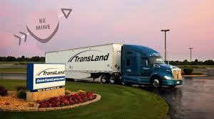 100 Transland Trucking Why We Love Truck Drivers